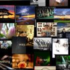 FlickrPoet - загрузи текст и наслаждайся фото