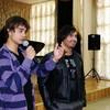 Александр Рыбак и Виталий Козловский проведут благотворительный концерт