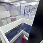 Офис Red Bull HQ окрыляет