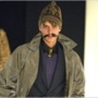 Milan Fashion week Летаргия Ferre и «таджикский гламур