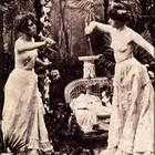 История женских дуэлей