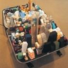 «Город в чемодане» китайской художницы Yin Xiuzhen