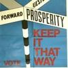 Все на выборы! Политическая реклама разных лет