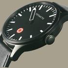 DEFAKTO – часы с одной стрелкой
