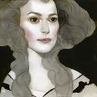 Иллюстратор Edward Kinsella и его творчество
