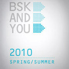 Lookbook Bershka. Коллекция Весна Лето 2010