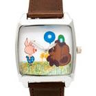 Ностальгические и ретро часы от Mitya Veselkov