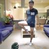 Видео про надевающего брюки китайца стало «вирусом»