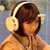 В Японии разработали наушники, читающие мысли
