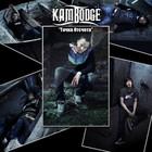 Kambodge выпустила первый концертный DVD
