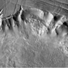 В Сеть выложили самую точную карту Марса