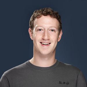 «Я не крутой»: Марк Цукерберг о скучном Facebook и серых футболках