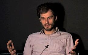 Видео-портрет: Павел Руминов