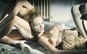 Dance, dance, dance: 10 съемок, вдохновленных балетом