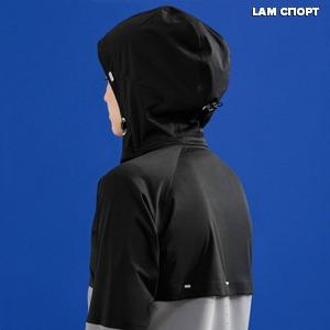 Кен Блэк из Nike сделал самую красивую олимпийскую форму