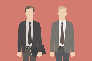 Инфографика собрала всех героев «Настоящего детектива»