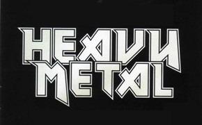 История метала