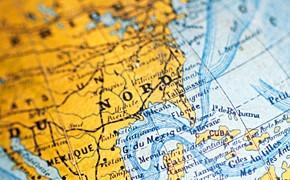 Карта мира: где рождаются знаменитости