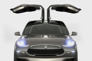 СМИ описали впечатления от новой машины Tesla Motors