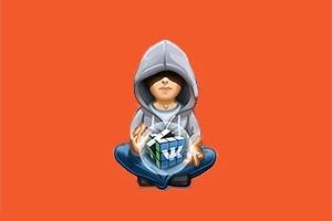 Соцсеть «ВКонтакте» объявила конкурс на редизайн сайта