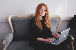 Рабочее место: Наташа Климчук, сооснователь студии Bang! Bang!