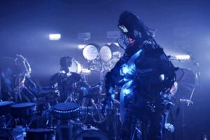Squarepusher записывает альбом с японскими роботами