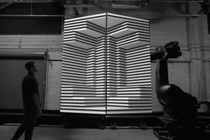 Роботы сломают «четвёртую» стену в театре