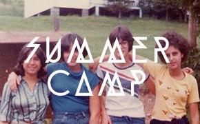 Band to Watch: Summer camp
