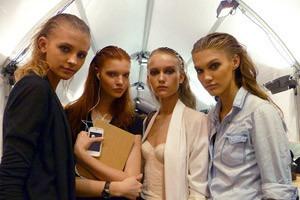 Дневник модели: Парижские показы