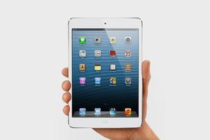 Apple перестала продавать первый iPad mini