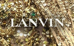 Хронология бренда: Lanvin