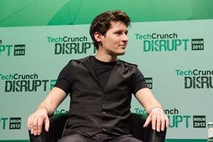 Павел Дуров собрался делать стартап за границей