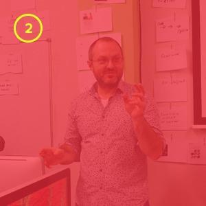 Как учат арт-директоров в БВШД, день 3–4