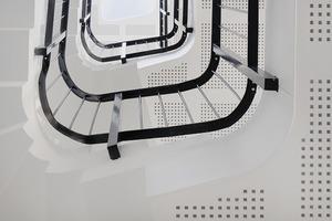 Назван короткий список архитектурной премии Стирлинга