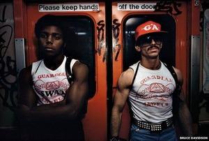 Метрополис: 9 альбомов о подземке в мегаполисах