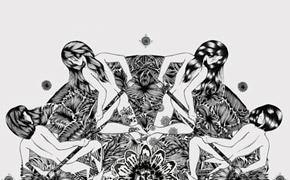 Дебютный альбом Джейми Вуна, вторая пластинка Fleet Foxes и другие альбомы недели