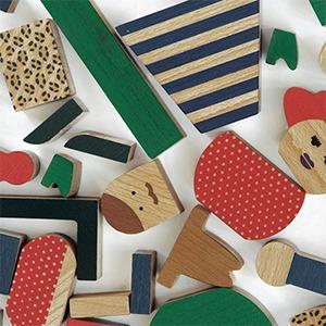 8 российских дизайнеров игрушек