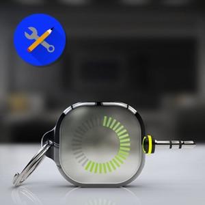 Высокотехнологичный ключ избавит от паролей