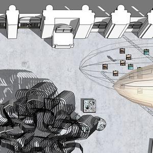 Архитекторы бюро FORM о своем проекте для Московской биеннале
