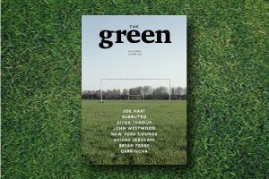 Заметки на полях: Журналы о футболе, которые на самом деле интересно читать