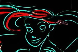 Видео: художник Disney рисует персонажей в VR