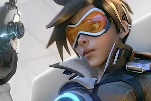 Blizzard представила трейлер игры Overwatch