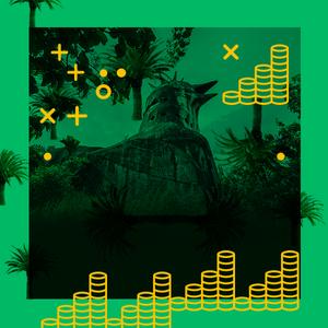 Микс LAM #28: Eco Futurism Corp.