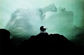 Movie-looks: Ребенок Розмари