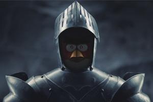 Новая Angry Birds будет пошаговой ролевой игрой