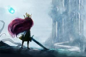 Вышел финальный трейлер «акварельной» игры Child Of Light