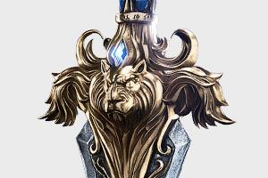 Blizzard показала первые постеры к «Варкрафту»
