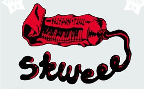We call it Skweee: Фильм о скандинавском R&B