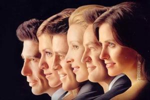 Лайк дня: Слухи о продолжении сериала «Друзья»