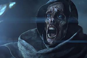 Вышел трейлер Diablo 3 Reaper of Souls